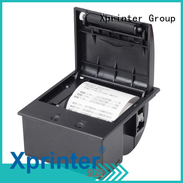 durable till printer customized for tax