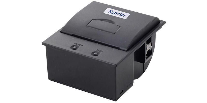 hot selling product label printer from China for tax-2