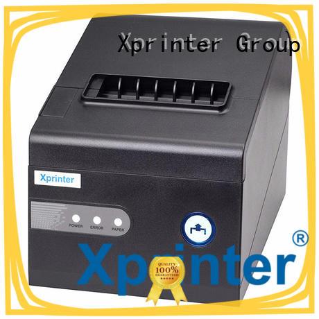 Xprinter pos58 printer series for store
