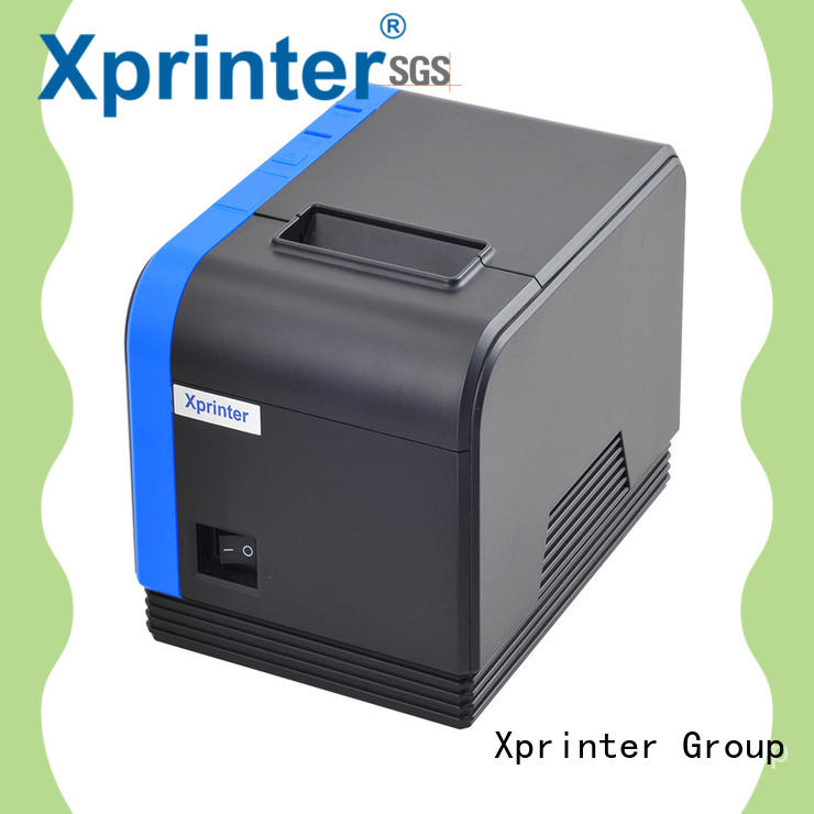 Xprinter store receipt printer directly sale for catering