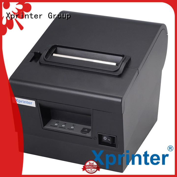 multilingual till receipt printer xpt58h with good price for retail