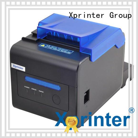 xp58iik square receipt printer s200n for mall Xprinter