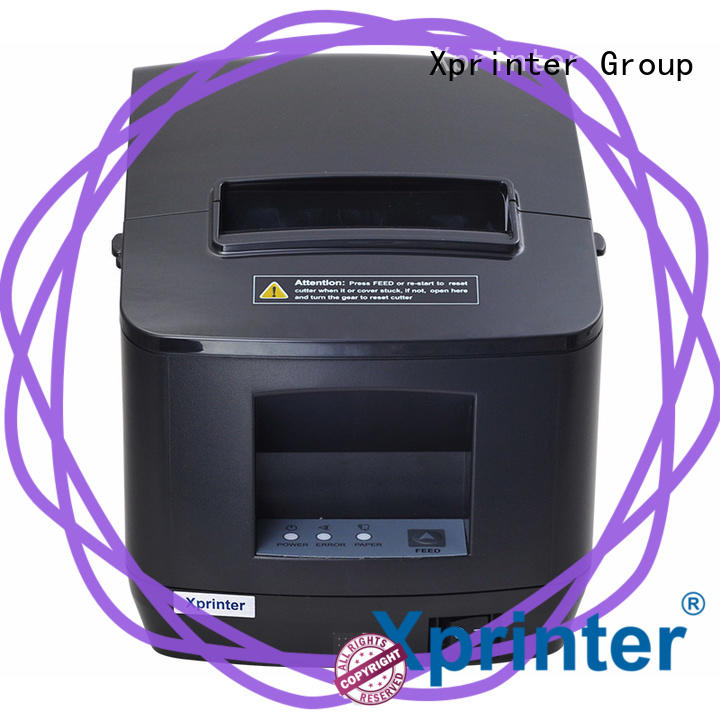 ethernet receipt printer for mall Xprinter