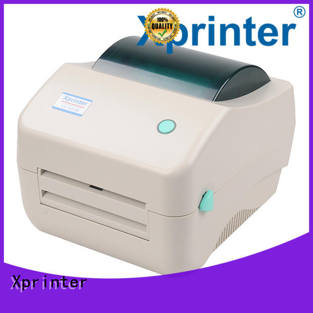 Xprinter best barcode label printer directly sale for store