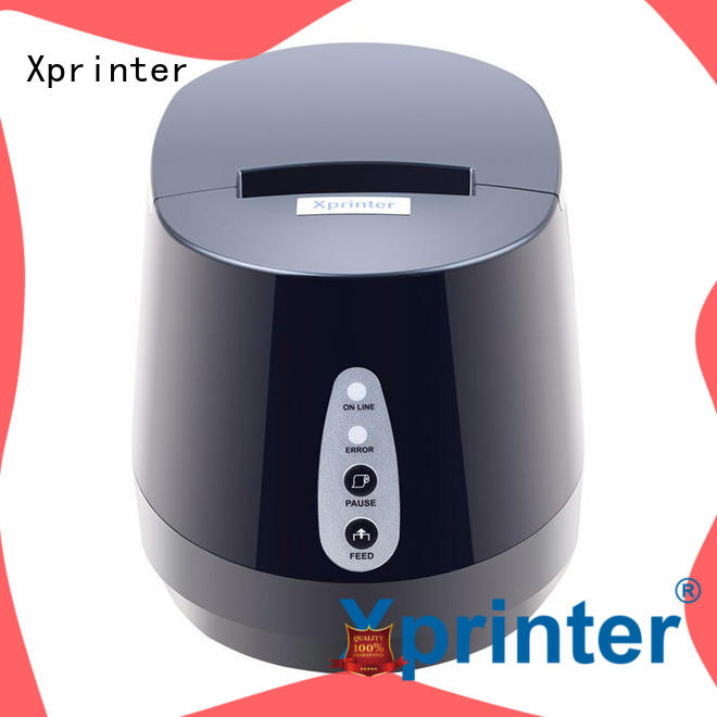 monochromatic 4 inch thermal receipt printer supplier for retail
