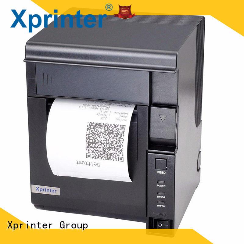 multilingual invoice printer design for store
