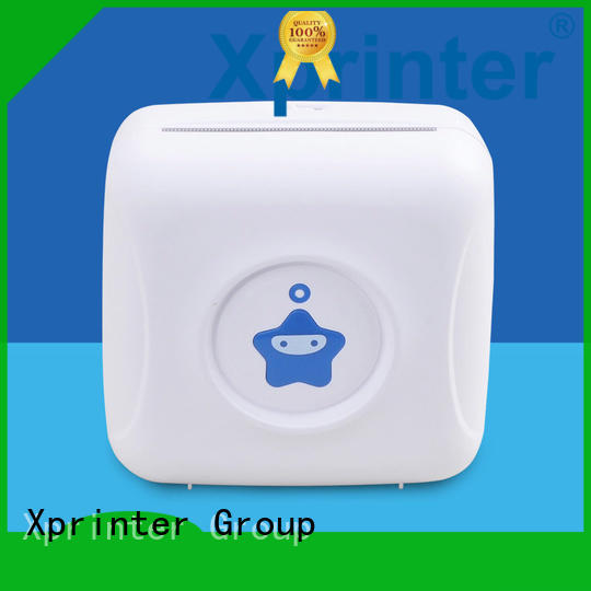 Xprinter stable cheap pos printer 24V for storage