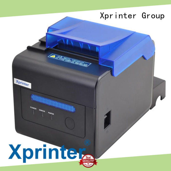 traditional small receipt printer xpdt427b inquire now for mall