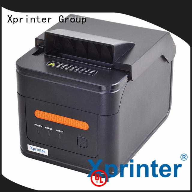 receipt printer online for mall Xprinter