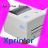 barcode label printer design for catering Xprinter