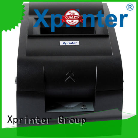 Xprinter small printer for billing supplier for commercial
