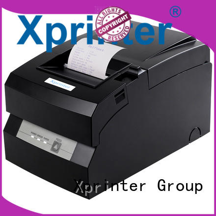 Xprinter hp dot matrix printer directly sale for storage
