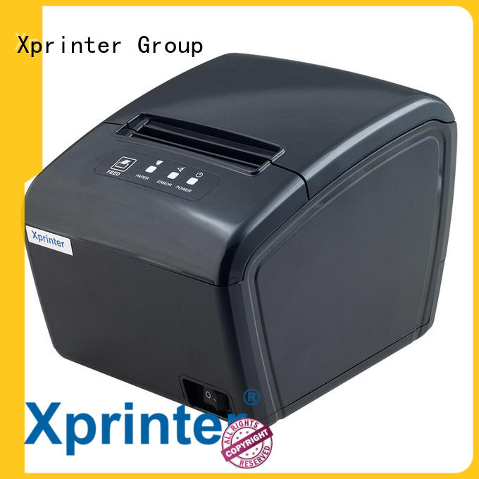 Xprinter standard square receipt printer inquire now for mall