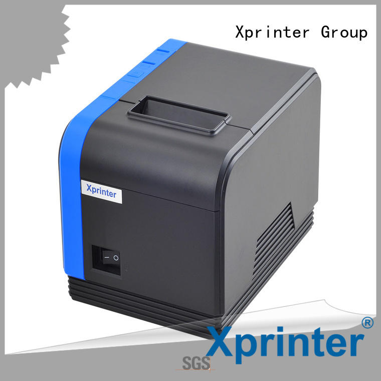 Xprinter dircet thermal mobile printer bluetooth from China for storage