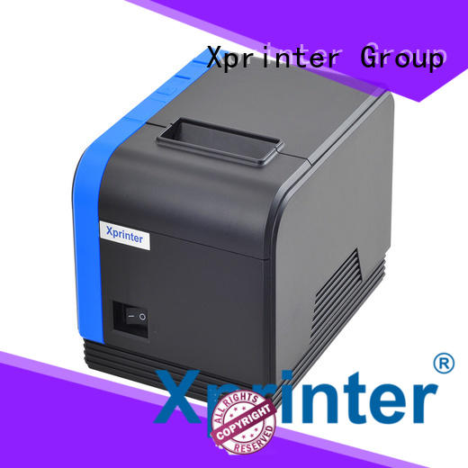 Xprinter 58mm portable mini thermal printer driver wholesale for shop