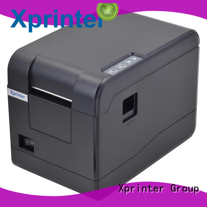 Xprinter professional label printer wireless factory price for mall