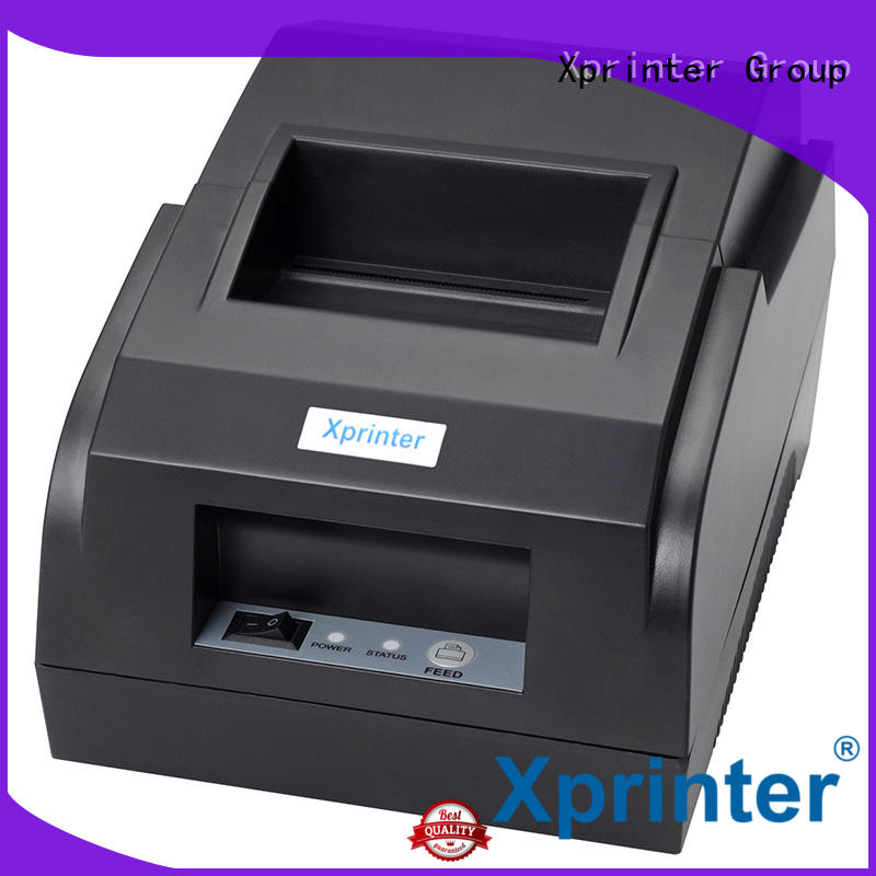 xprinter 58mm customized for storage Xprinter