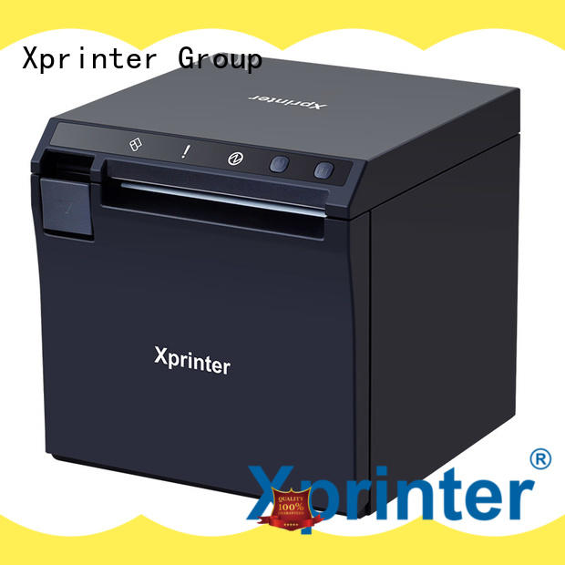 Xprinter xpc58k store receipt printer design for shop