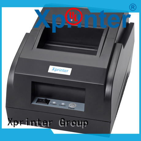 Xprinter monochromatic cheap receipt printer usb factory price for mall