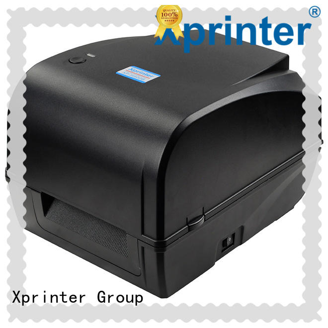 Xprinter direct thermal printer design for catering
