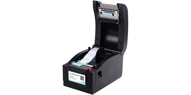 Xprinter 3 inch thermal printer with good price for post-1