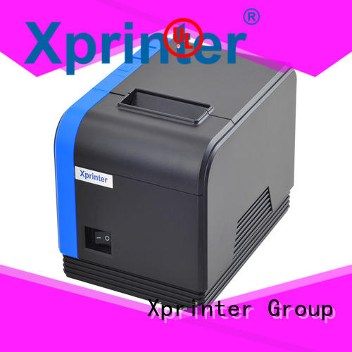 Xprinter 58 thermal receipt printer from China for storage