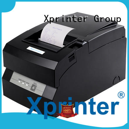 professional types of dot matrix printer from China for medical care