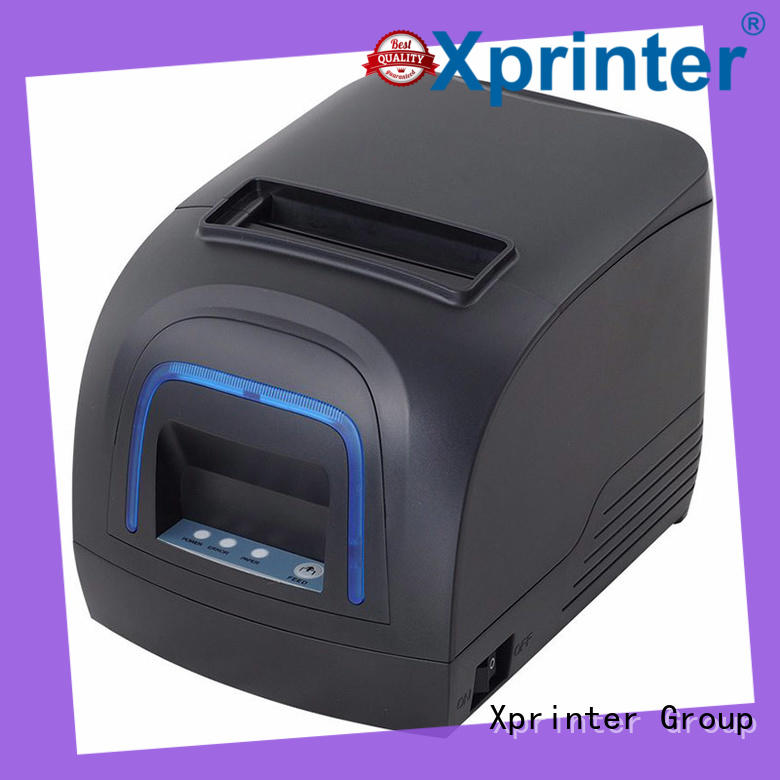 Xprinter xpt260l receipt printer best buy wholesale for shop