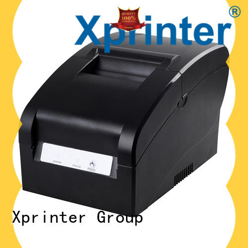 remote receipt printer wholesale for industrial Xprinter