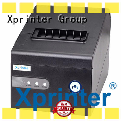 Xprinter sturdy 4 inch thermal receipt printer manufacturer for supermarket