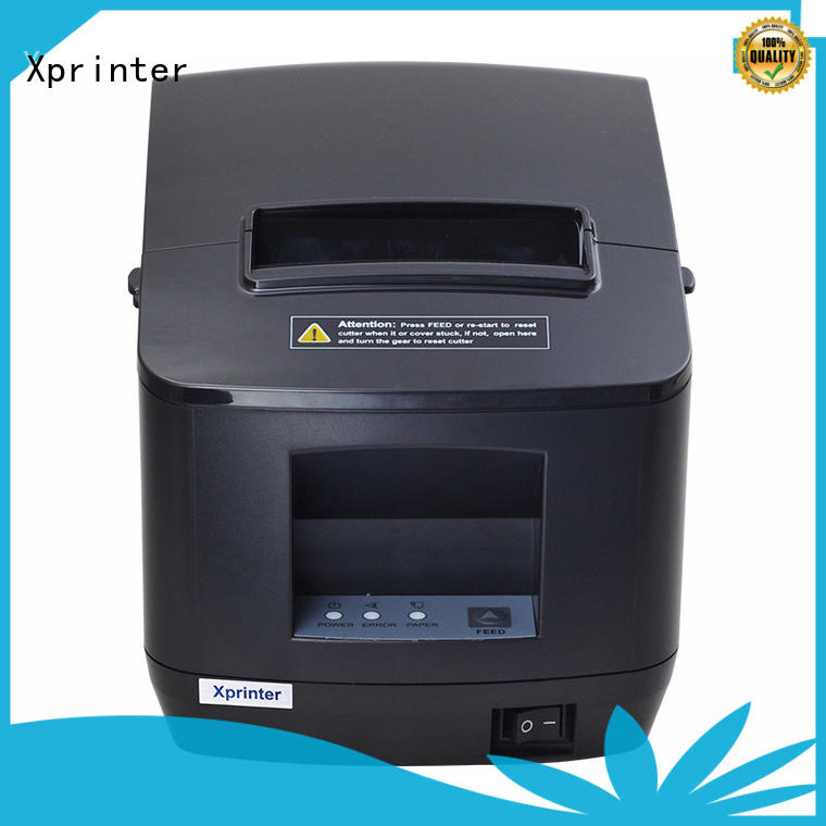 Xprinter square receipt printer with good price for shop