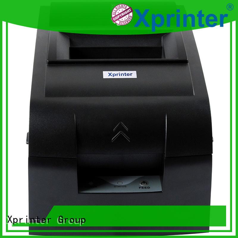 Xprinter quality a dot matrix printer customized for medical care