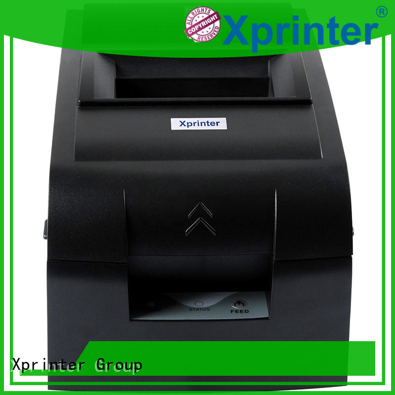 Xprinter quality a dot matrix printer customized for medical care