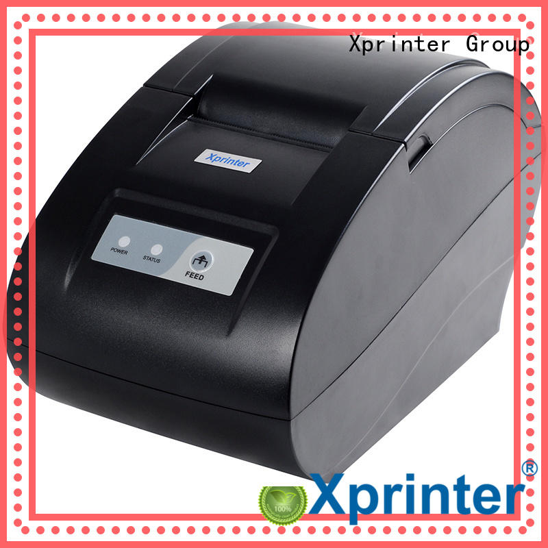 2.5A printer 80mm 24V for storage Xprinter