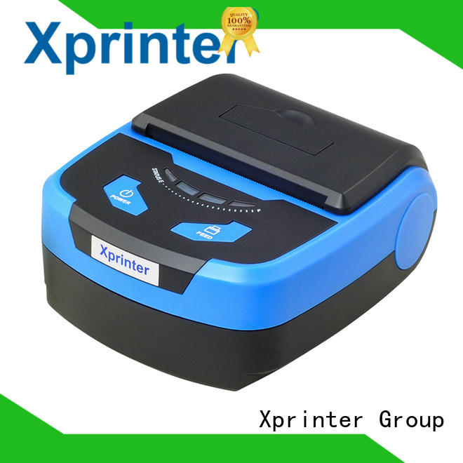 Xprinter shop bill printer inquire now for store