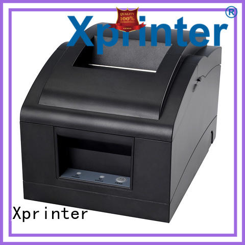 Xprinter pos receipt printer supplier for business