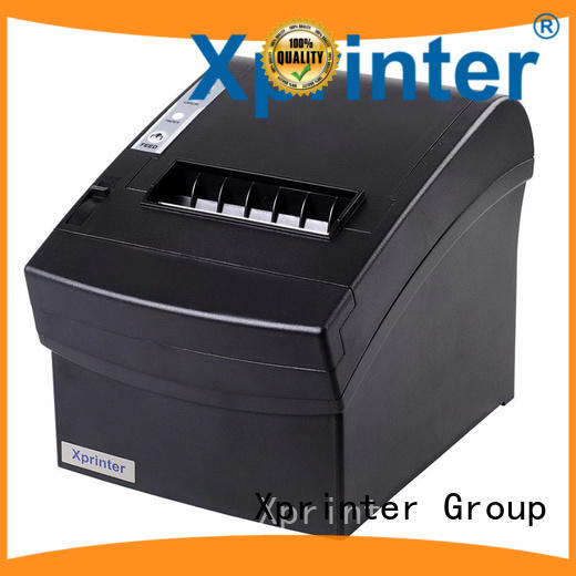 desktopposreceiptprinter design for shop Xprinter