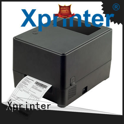 Xprinter large capacity thermal label printer inquire now for catering