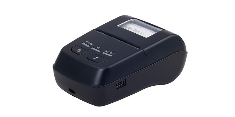 Xprinter dual mode receipt machine portable design for shop-3