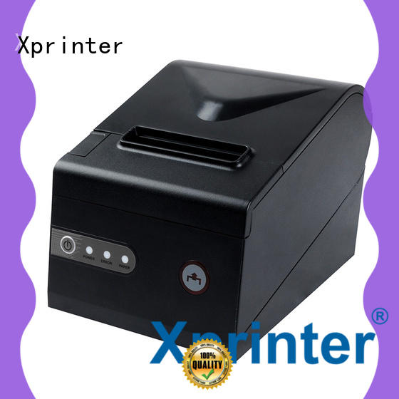 Xprinter reliable 80mm bluetooth printer factory for mall