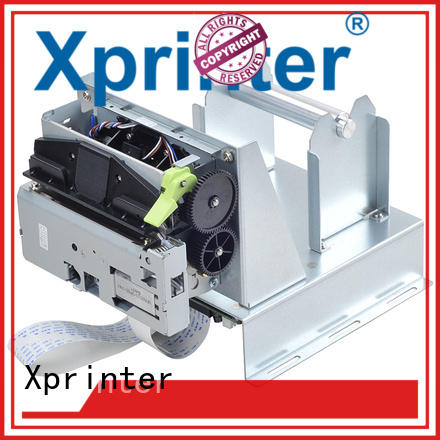 Xprinter panel mount printer series for tax