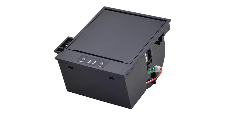 practical panel mount thermal printer directly sale for store-1