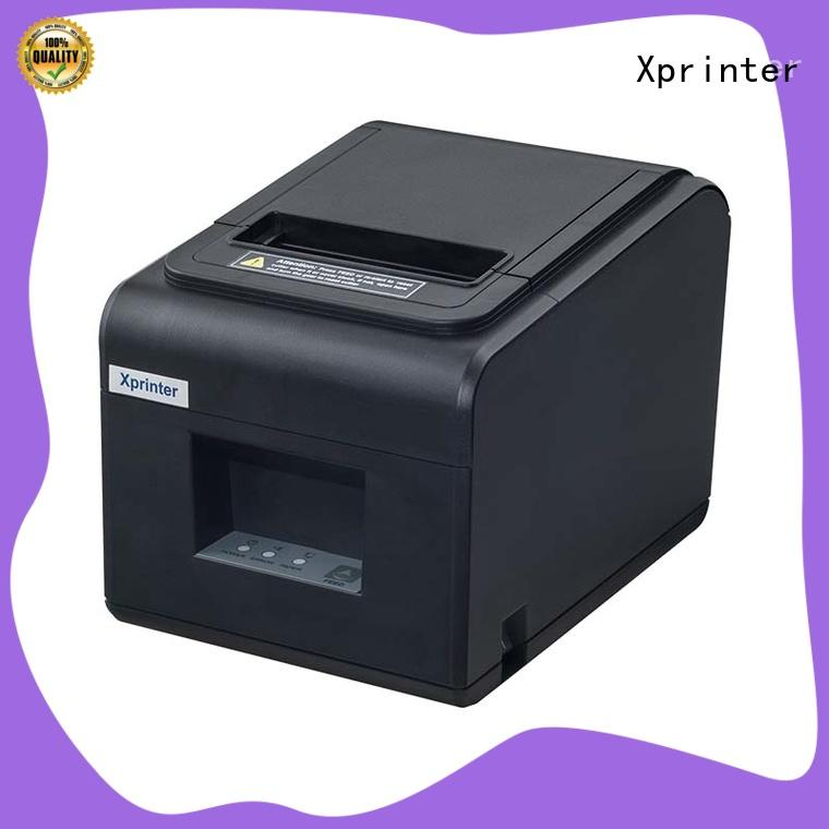 Xprinter thermal receipt printer factory for store