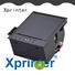 hot selling panel mount thermal printer from China for tax