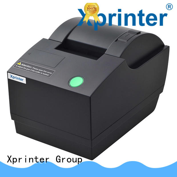 usb powered receipt printer supplier for retail Xprinter