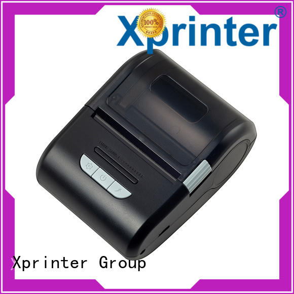 large capacity mini printer thermal manufacturer for mall