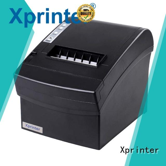 Xprinter multilingual buy receipt printer factory for retail