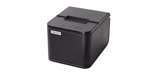 monochromatic cheap receipt printer usb supplier for shop-1