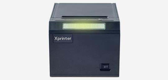 pos printer for retail Xprinter-2