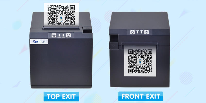 Xprinter 58mm thermal printer driver personalized for mall